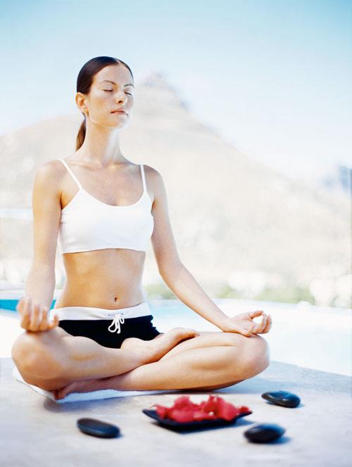 как похудеть за месяц без физических нагрузок